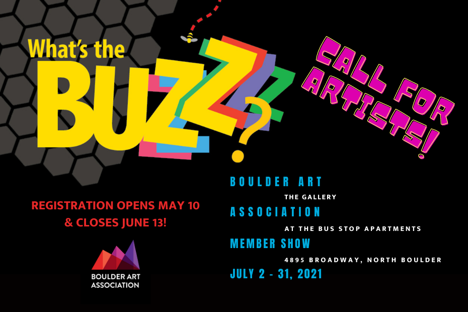 Whats the BUZZ BAA July 2021 Member Show
