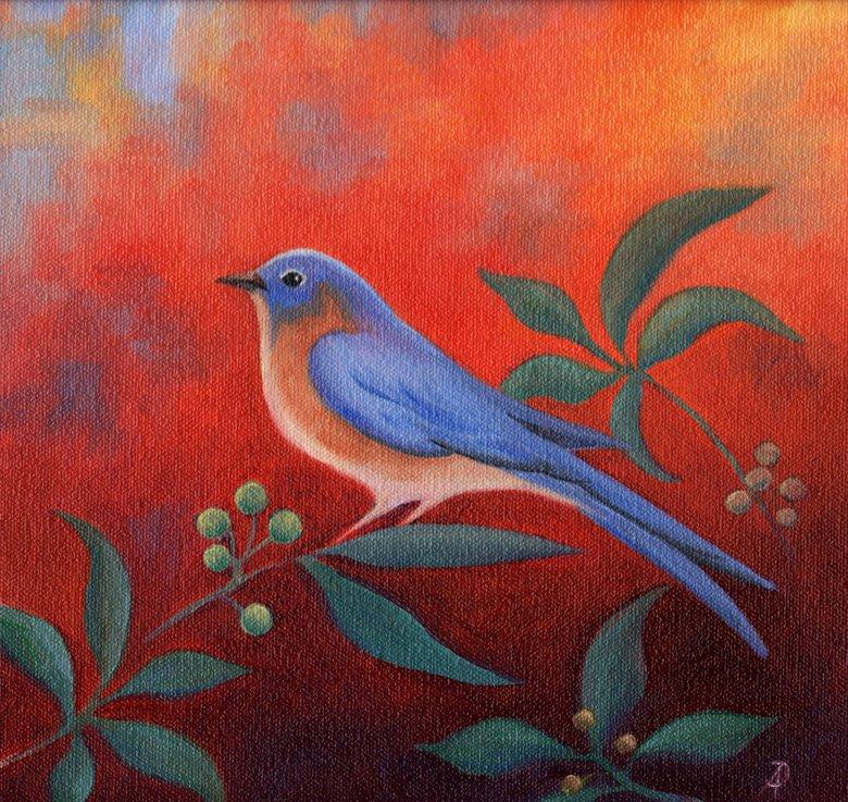 paustian_astrid_oil_bluebird